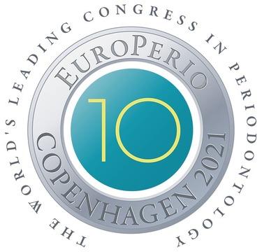 EUROPERIO 10 LOGO